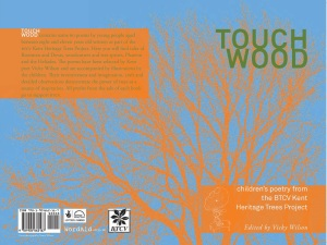 btcv kent heritage trees project touch wood cover