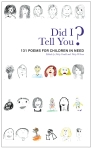 Did I Tell You? edited by Nicky Gould and Vicky Wilson Wordaid